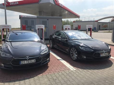 Tesla Gas Stations Will Tesla Go Gas Station Route In Poland Yes In Usa