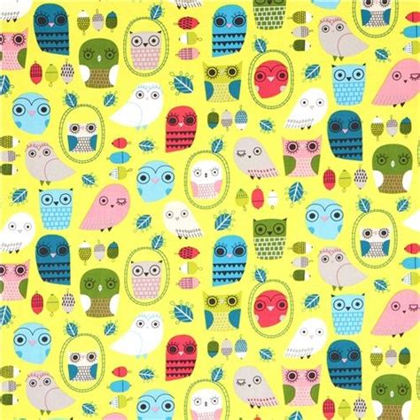 japanese owl pattern 17 best images about owl fabrics on pinterest japanese
