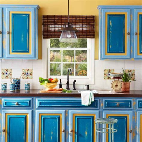 kitchen cabinets with different colored doors 43 best paint color ideas for kitchen and other cabinets
