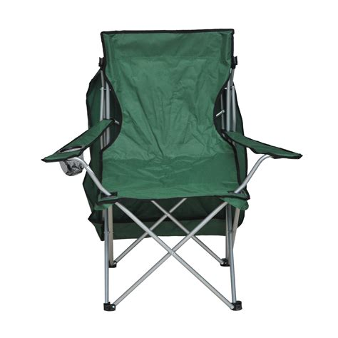 portable armchair outsunny folding canopy chair outdoor c picnic portable armchair sunshade aosom ca