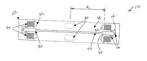 circular linear induction motor patent us6876122 circular rail linear induction motor patents