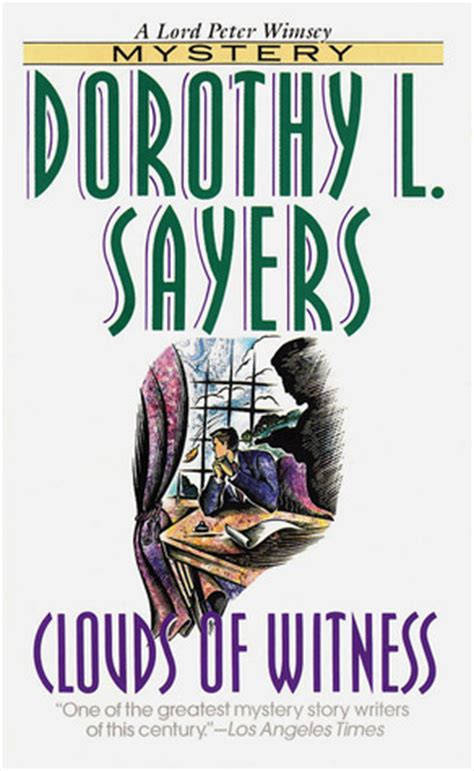 The Vanity Of Human Wishes Analysis by Quote By Dorothy L Sayers Wimsey Stooped For An Empty