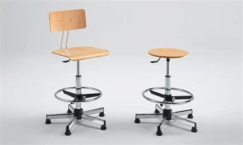 sedie regolabili in altezza sgabelli regolabili da laboratorio e disegnatore sedie