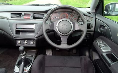 mitsubishi evo 9 interior mitsubishi lancer evo 8 import information and