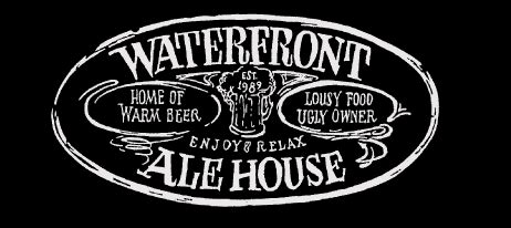 waterfront ale house waterfront ale house bar nyc new york craft beer guide