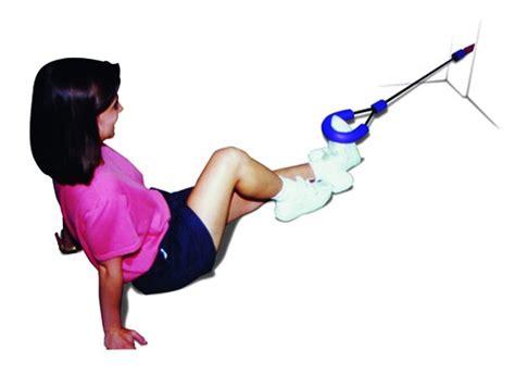 synergy ankle exercise kit synergy target exercises