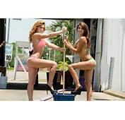 Baywash The Florida Bikini Car Wash Thats Making