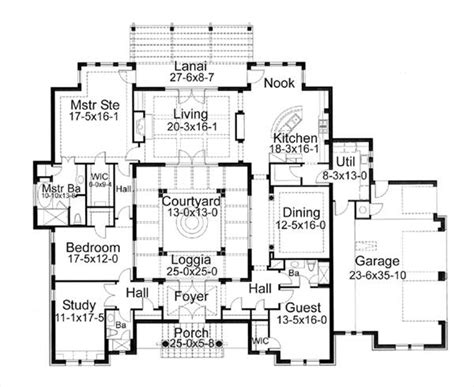 Eichler Homes Floor Plans the villereals 6553 3 bedrooms and 3 5 baths the house