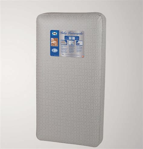 Baby Sealy Crib Mattress Kolcraft Sealy Baby Posturpedic Crib Mattress Model Em601mff Baby Baby Furniture Mattresses