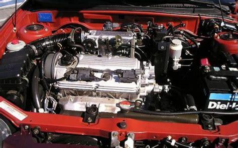 Suzuki G16b Engine Suzuki Baleno A Flop Or We Don T How To Work On