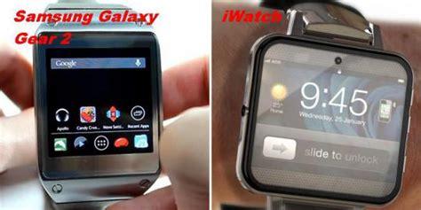 apple watch bandung samsung galaxy gear 2 vs iwatch mana yang lebih murah