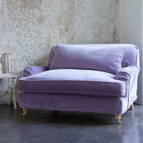 Purple Chair And A Half 25 Best Ideas About Purple Chair On Big Chair