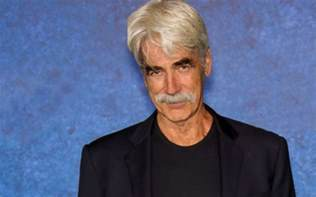 does sam elliott have any westerns coming up