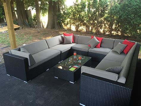 review   outdoor sectional furniture   money