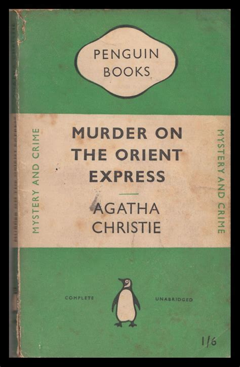 Novel Murder On The Orient Express Cover Agatha Christie 199 best agatha christie images on agatha christie tom and book covers