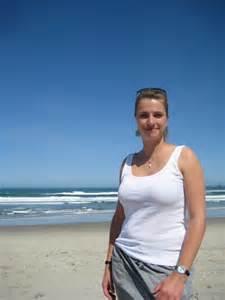 meine frau nackt im garten in neuseeland fr 252 hling in dunedin