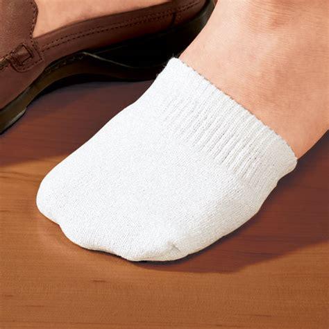 Toe Half Socks toe half socks half socks for half socks easy