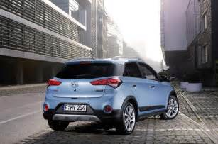 2016 hyundai i20 active to cost from 163 15 225 autocar