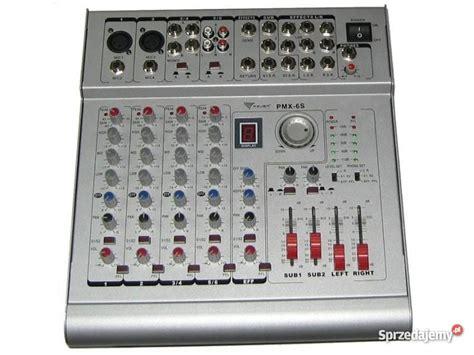 Power Lifier 21 Stereo 150 X 2 300 Watts Subwoffer 200 Watts power mikser 2 kolumny pasywne sprzedajemy pl