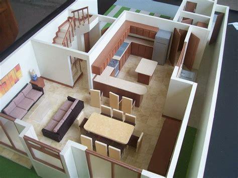 imagenes de maquetas minimalistas muebles para maqueta maquetas pinterest
