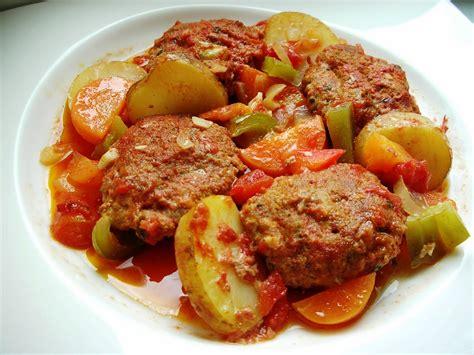 Ottoman Food Recipes Turkish Kofte Recipe Dishmaps