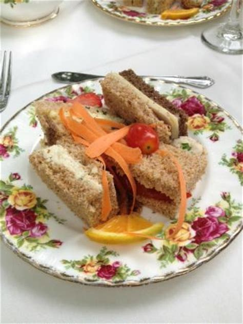 cosy cupboard tea room tea sandwiches picture of the cosy cupboard tea room convent station tripadvisor