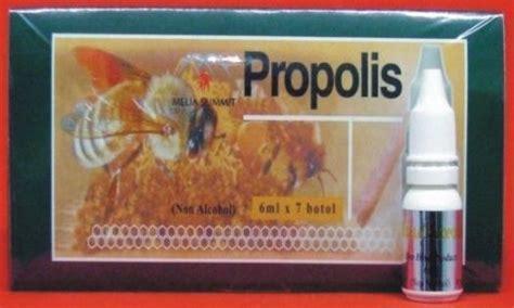 Melia Propolis 1 distributor herbal propolis melia harga murah