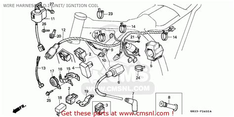 xr400 wiring diagram xr400 free engine image for user