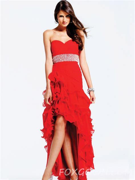 Dress Pesta High Class fia dress shop beli dress murah kesini aja