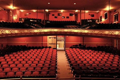 Waterville Opera House by Waterville Opera House From The Classics To The New