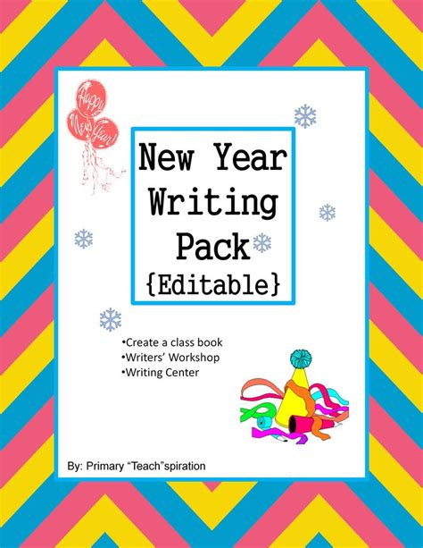 during new year essay 17 best images about new year activities and lessons on