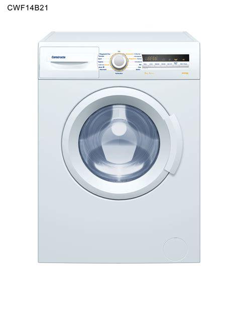 waschmaschine constructa energy constructa waschmaschine cwf14b21 vs elektro