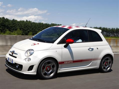 Fiat Abarth 500 Specs by Fiat 500 Abarth Performance Specs Autos Post