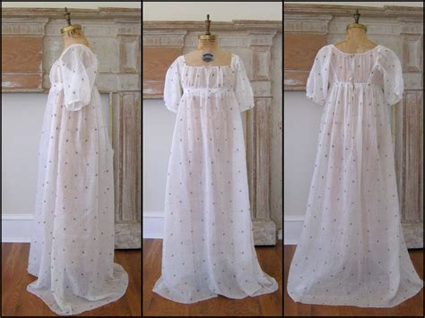 what is regency gorgeous embroidered regency era gown maggie may