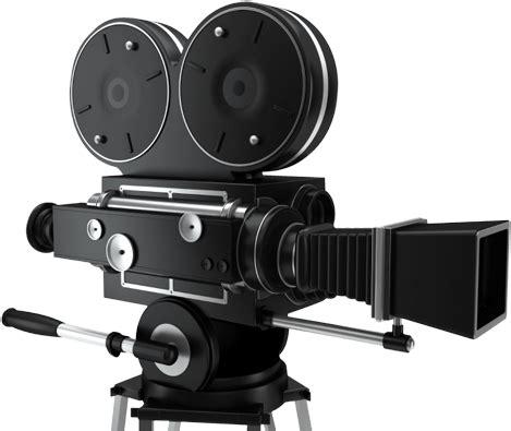 vintage cinema camera transparent png stickpng