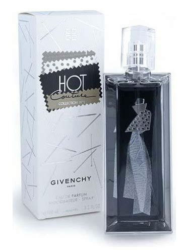 Givenchy Couture Perfume For by Couture Collection No 1 Givenchy Perfume A Fragrance For 2000