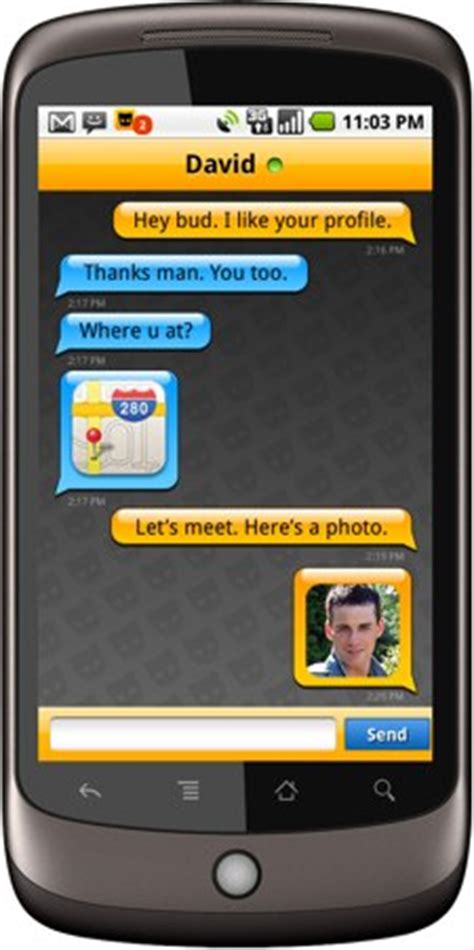 grindr android app grindr now find gays nearest to you