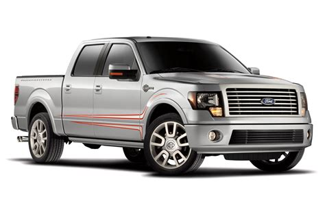 2011 Ford F150 Engine by 2011 Ford F 150 Harley Davidson Edition With 6 2 Liter