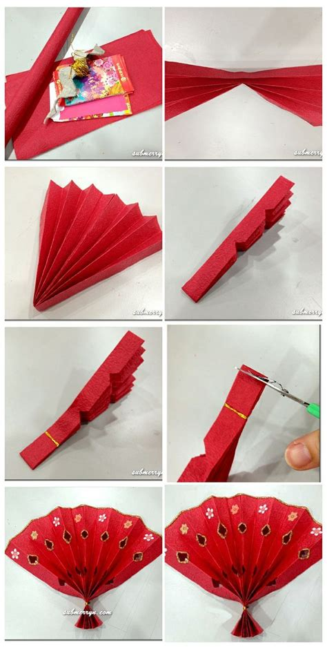 cny paper craft 17 best images about new years on the