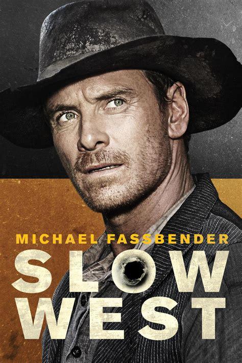 film cowboy romance 2015 slow west dvd release date july 7 2015