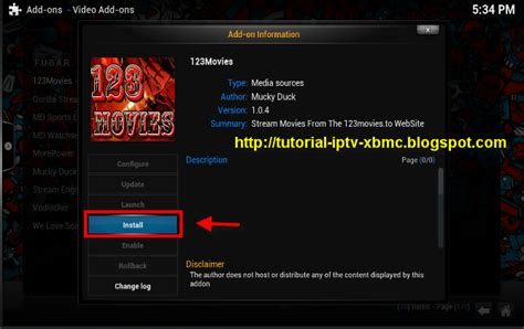 tutorial blogspot iptv tutorial iptv xbmc blogspot com m3u