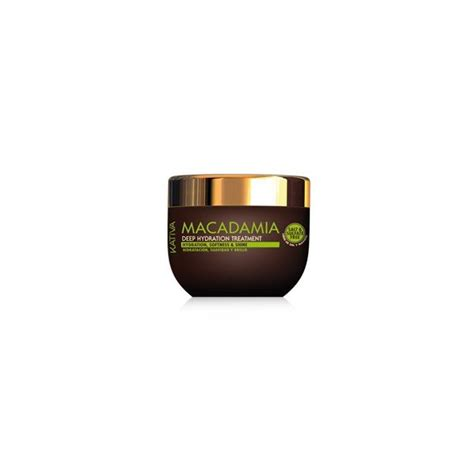 hydration treatment macadamia hydration treatment kativa precio