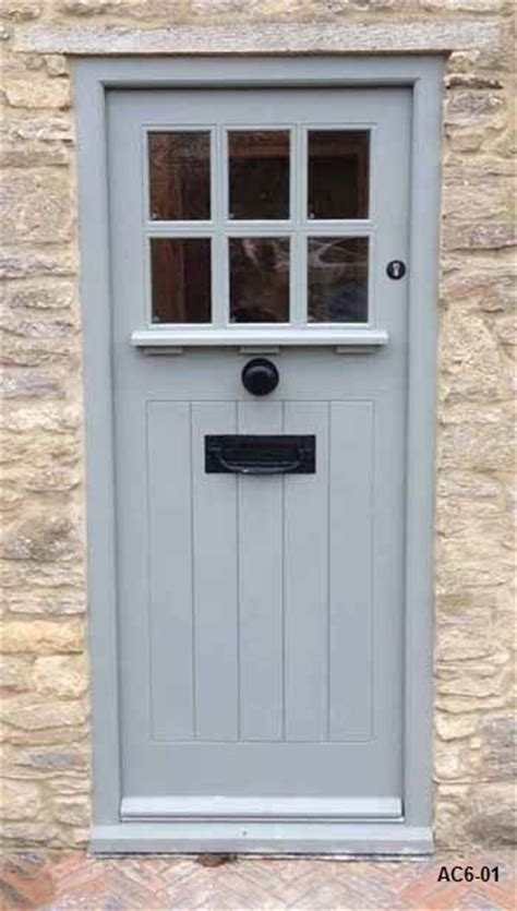 Arts And Crafts Doors Bespoke Doors Hardwood Front Doors Uk
