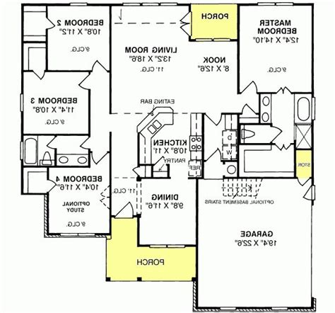 17 Best Images About Planner House On Pinterest Architectural Designs Plan 51758hz
