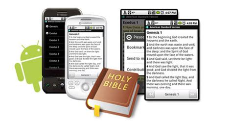 free bible apps for android 10 free bible apps for android for daily blessings