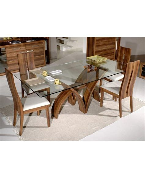 glass dining room table sets glass top dining table set thetastingroomnyc com