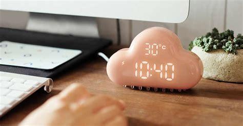 Cloud Alarm Clock cloud alarm clock feelgift