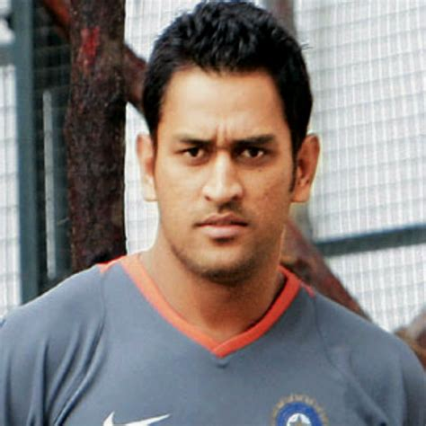 hairstyles of indian cricketers dhoni hairstyle new hairstyles by unixcode