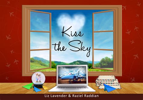 resensi novel the sky by liz lavender dan raziel raddian smart single