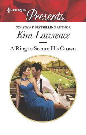 a to secure his vengeance harlequin presents books review a ring to secure his crown by